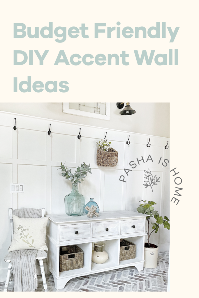 seven beautiful accent wall ideas to add character to your home