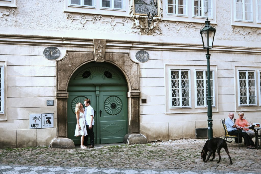 book a photo shoot with flytographer travel photographer travel photography prague czech republic photography