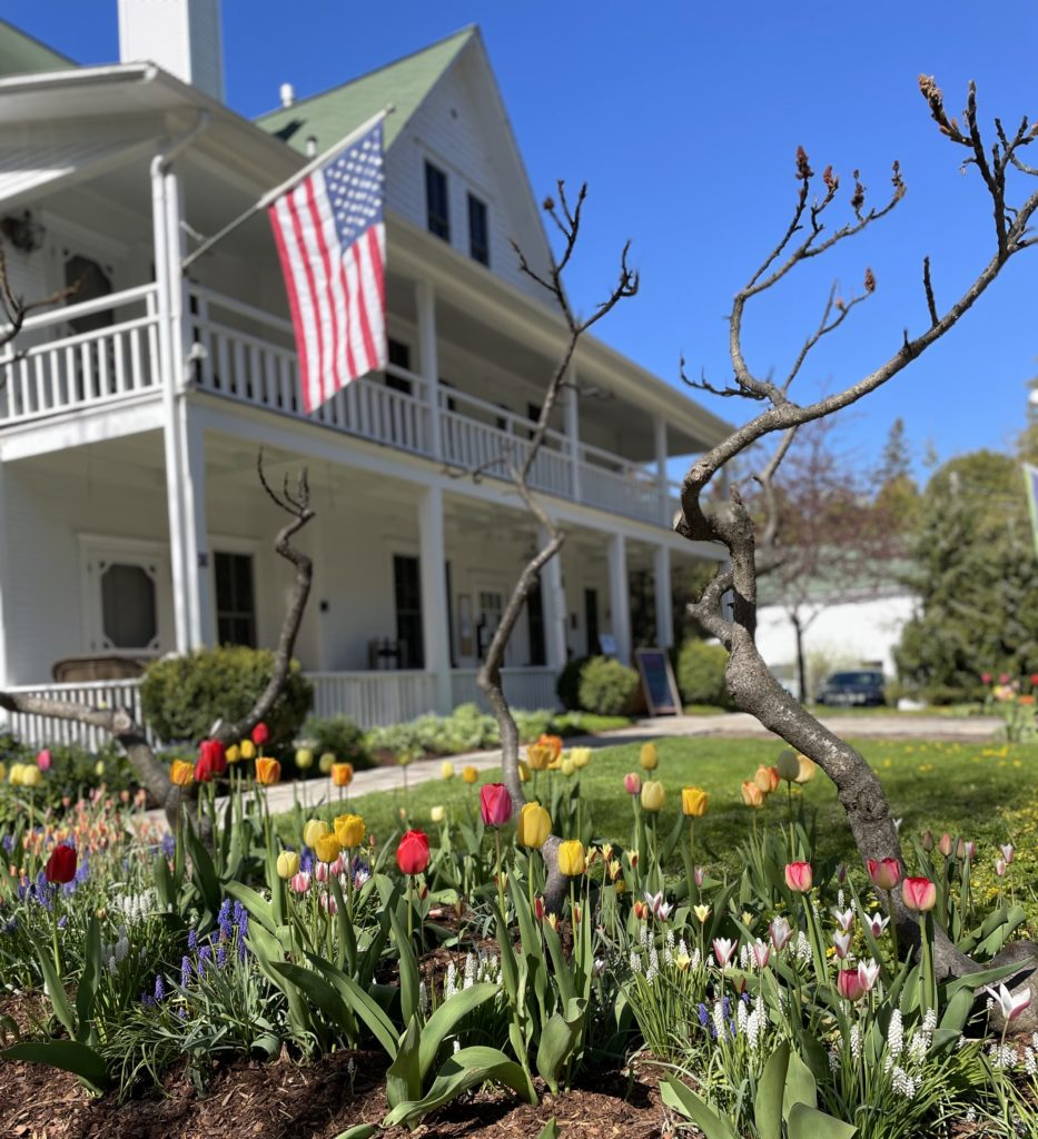 Where to stay in Door County Wisconsin