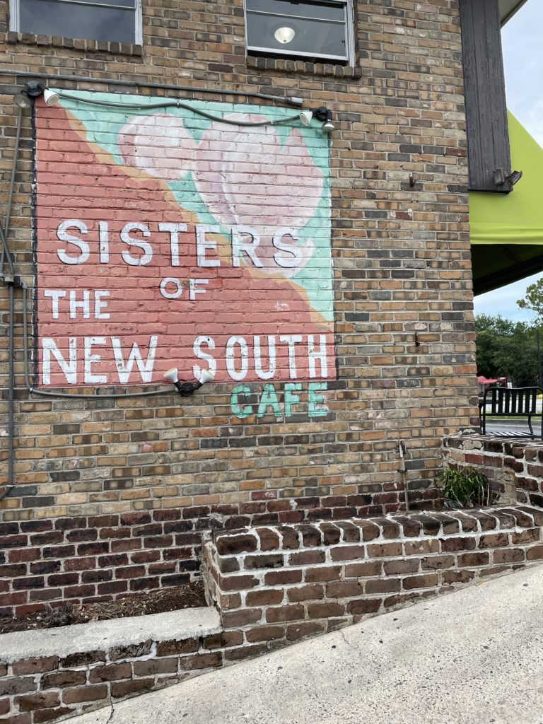 sisters of the new south restaurant savannah georgia best places to eat