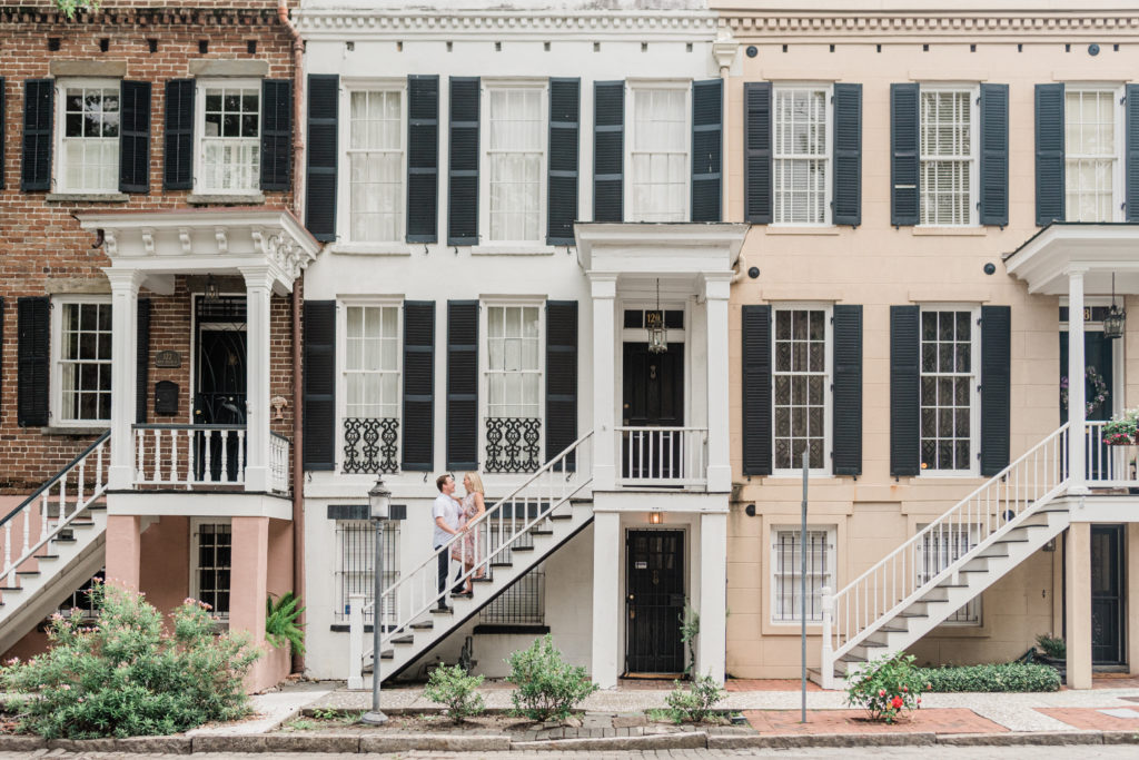 how to spend three days in savannah georgia itinerary three houses in historic district flytographer
