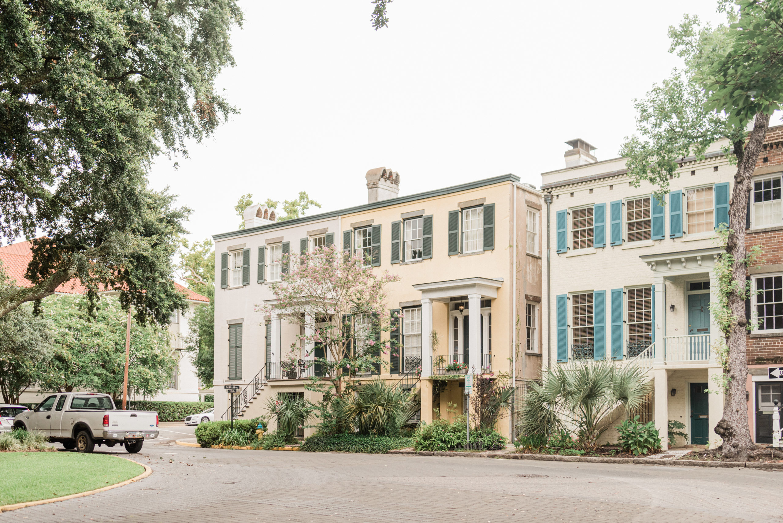 how to spend three days in savannah georgia itinerary historic district flytographer