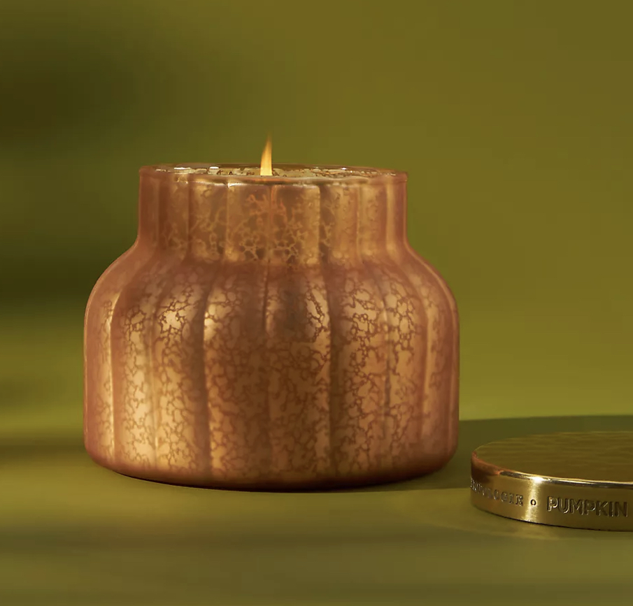 anthropologie fall candles say hello to fall with these new decor finds fall in love with fall decor in your home for fall decorating