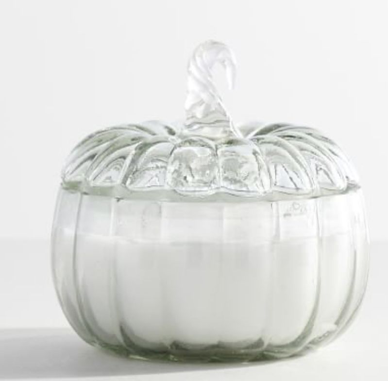pottery barn fall candle say hello to fall with these new decor finds fall in love with fall decor in your home for fall decorating