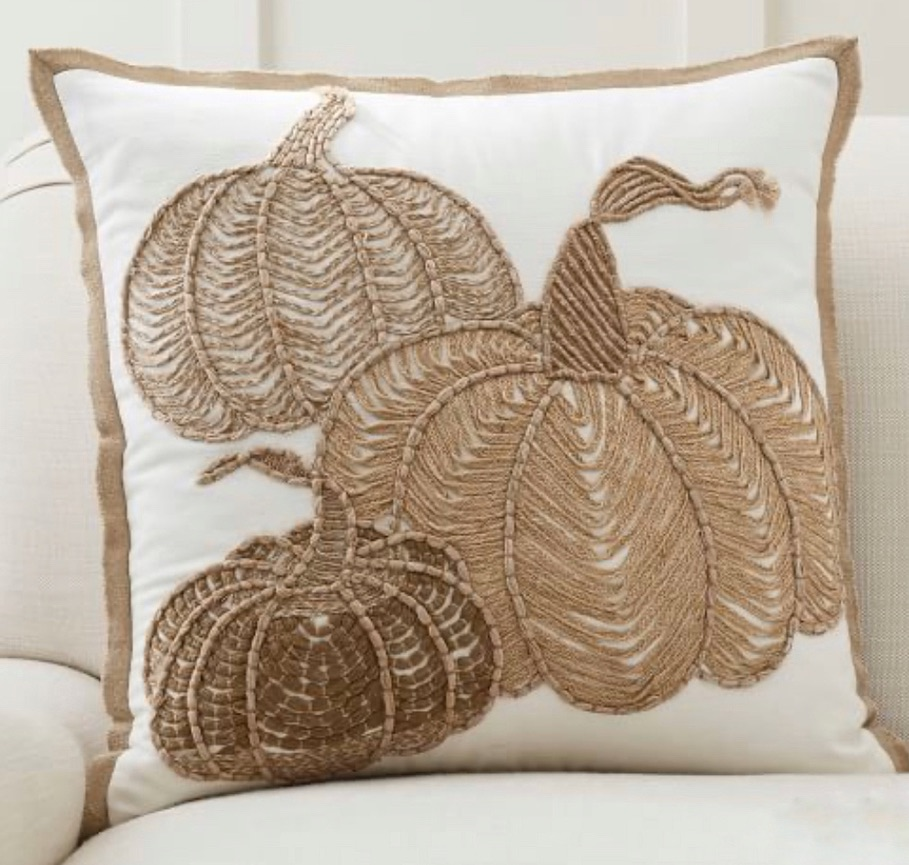 fall pillow say hello to fall decor items to fall in love with for fall decorating in your home
