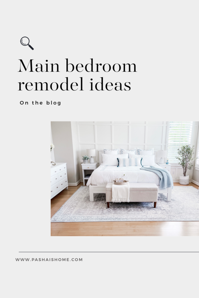 bedroom refresh simple and helpful ideas for a bedroom refresh bedroom remodel and bedroom update