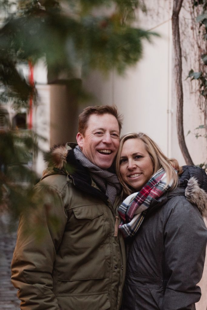 book a photo shoot with flytographer travel photographer travel photography vienna at christmas photo shoot at a christmas market